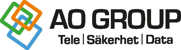 AO Group - Tele, Säkerhet, Data